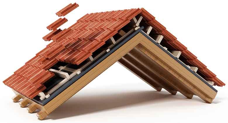 preventivo rifacimento tetto